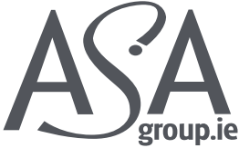 ASA Group Logo